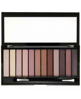 Makeup Revolution Redemption Palette - E...