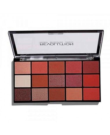 Revolution Re-Loaded Palette - Newtrals ...