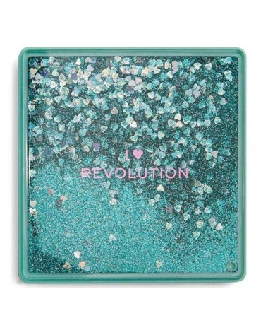 MAKEUP REVOLUTION I HEART STARRY EYED GL...