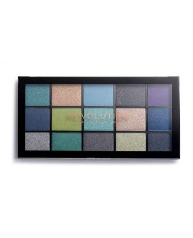 Makeup Revolution Reloaded Eyeshadow Pal...
