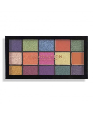 Makeup Revolution Re-Loaded Eyeshadow Pa...
