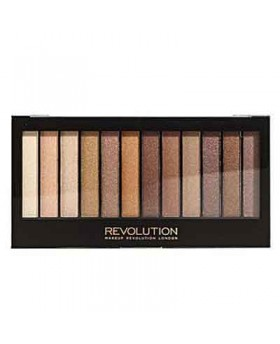 MAKEUP Revolution Essential Shimmers Pa...