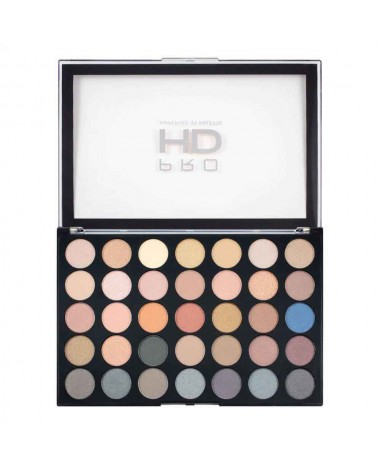 Revolution HD Amplified 35 Palette - S...