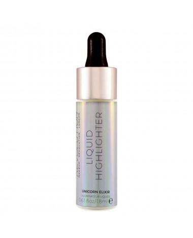 Makeup Revolution Liquid Highlighter - U...