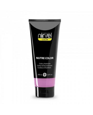 Nirvel Nutre Color Mask Bubble Gum 200ml...