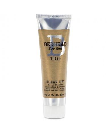 TIGI BED HEAD FOR MEN CLEAN UP shampoo 2...