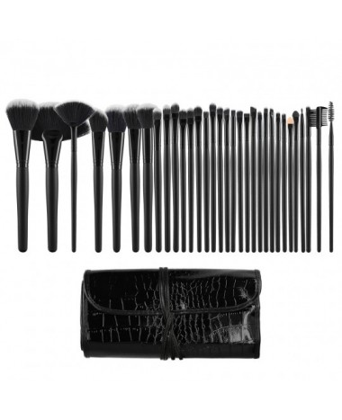 TOOLS FOR BEAUTY MAKE - UP BRUSH SET 32P...