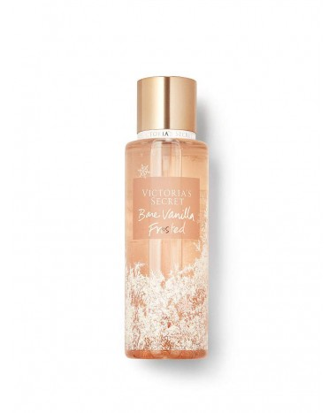 VICTORIA'S SECRET BARE VANILLA FROSTED F...