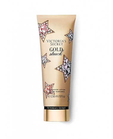 VICTORIA'S SECRET GOLD STRUCK FRAGRANCE ...