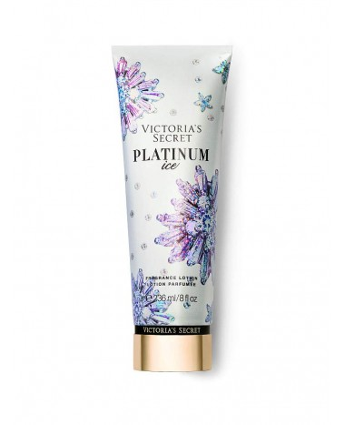 VICTORIA'S SECRET PLATINUM ICE FRAGRANCE...