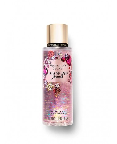 VICTORIA'S SECRET DIAMOND PETALS FRAGRAN...