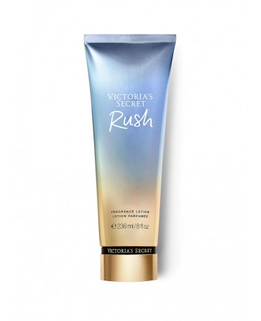 VICTORIA'S SECRET RUSH FRAGRANCE LOTION ...