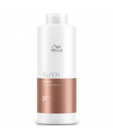 Wella Professionals Fusion Shampoo 1000m...