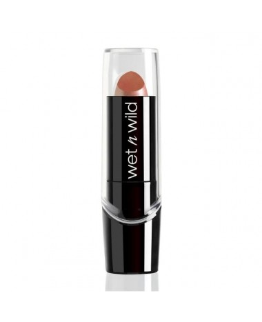 Wet n Wild Silk Finish Lipstick - Breeze...