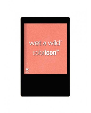 wet n wild Color Icon Blusher - Pearlesc...
