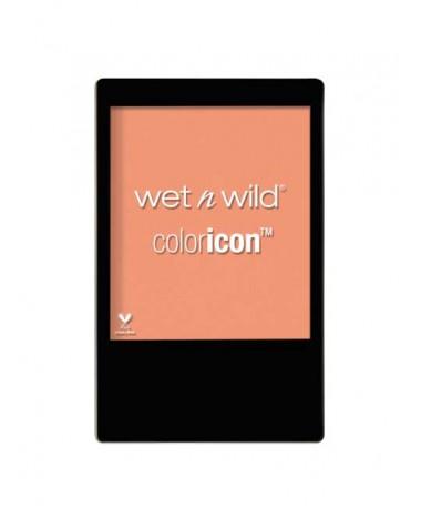 wet n wild Color Icon Blusher - Apri-Cot...