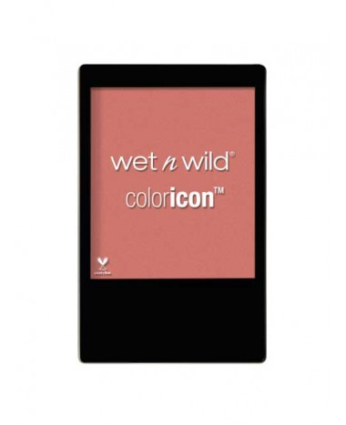 wet n wild Color Icon Blusher - Mellow W...