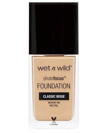 wet n wild Photo Focus Foundation - Clas...