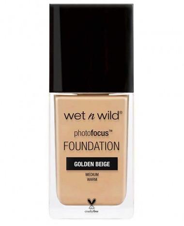 wet n wild Photo Focus Foundation - Gold...