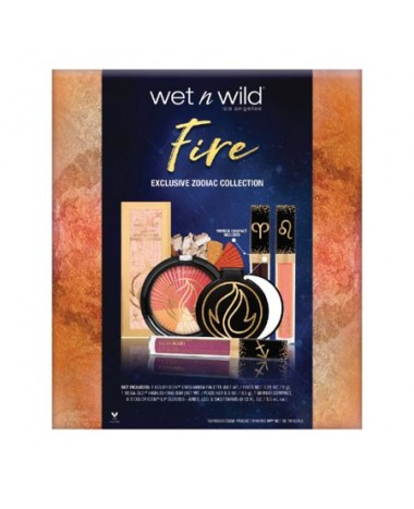 WET N WILD EXCLUSIVE ZODIAC COLLECTION F...
