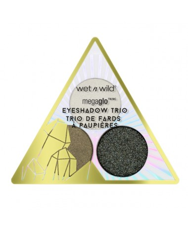WET N WILD CRYSTAL CAVERN MEGAGLOW EYESH...